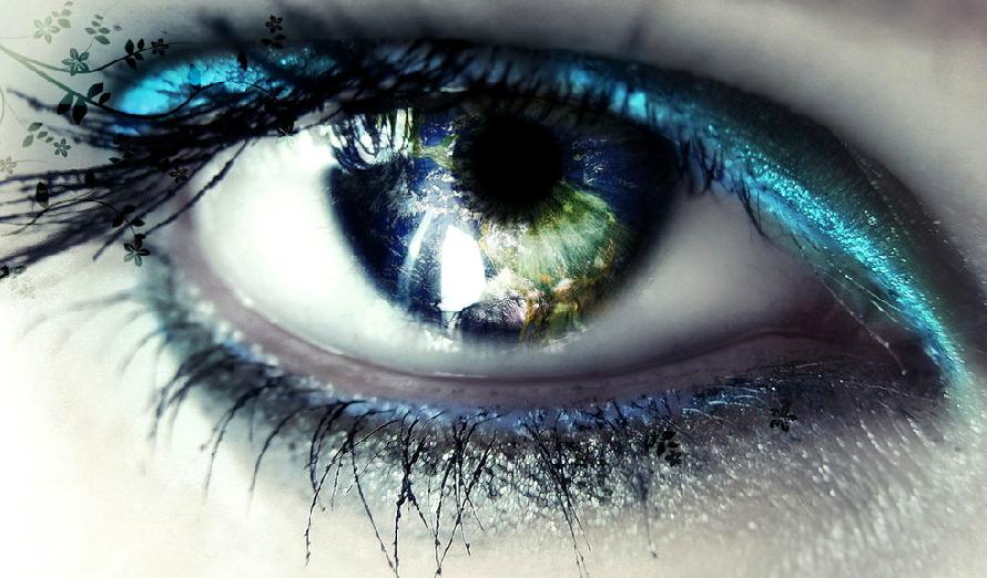 怎样才能让眼睛变大