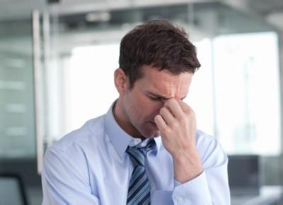 男性泌尿感染的症状是什么