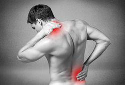 浑身关节酸痛怎么回事