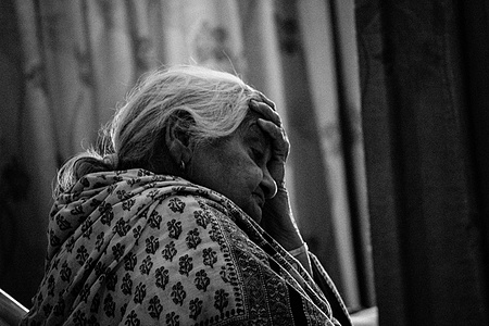 老年人高血压患者的特征