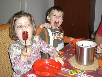 孩子厌食挑食怎么办
