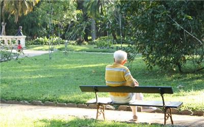 老年人处理烦心事的6技巧