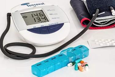 引起高血压的主要原因