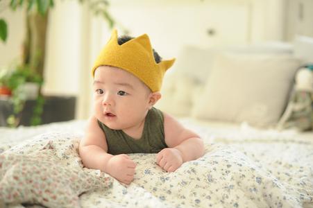 婴儿痱子和湿疹的区别