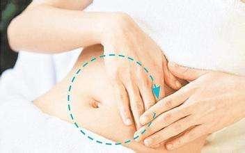 腹部减肥最快最有效的方法