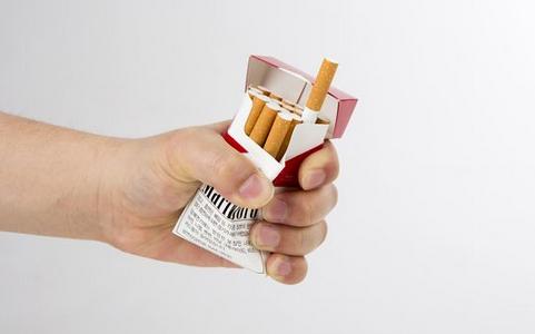 怎样戒烟最有效最快最健康