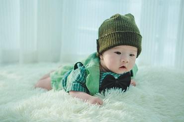 婴儿起热痱子怎么办