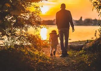 父母谨防孩子产生恋父情结