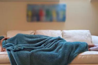 老人养生要注意睡觉有十忌