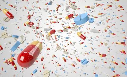 老人药箱必备的几种药材