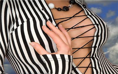 怎样才能防止胸部下垂
