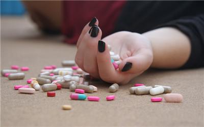 常规避孕药的副作用