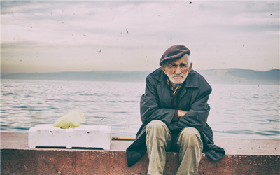 该如何护理抑郁症的老人