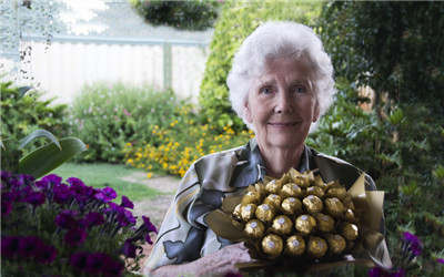 老年人吃什么可以增强抵抗能力