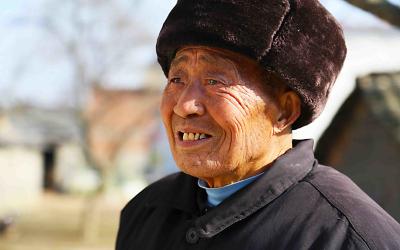 空巢老人如何过好晚年生活