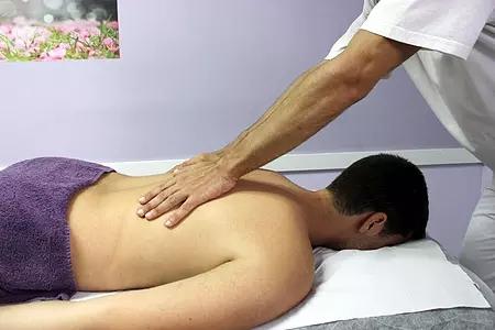 前列腺病按摩穴位治疗