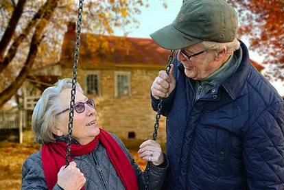老年人如何选择性生活方式