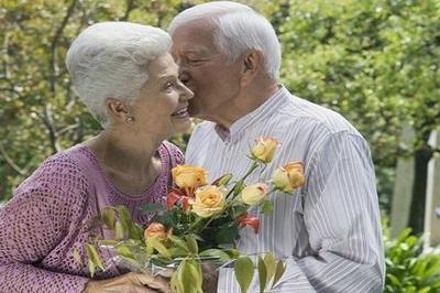 老年人过性生活的幸福理由