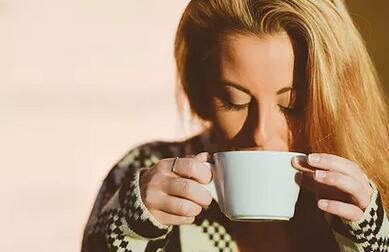 喝咖啡对女的好处是什么