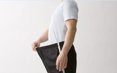 男人怎么瘦肚子和腰上赘肉