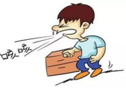 咳嗽有黄痰是什么原因