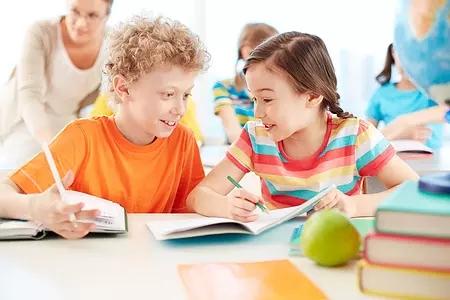 什么类型的学生最容易早恋