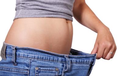 怎么瘦小肚子和腰上赘肉