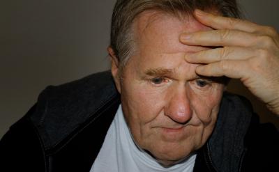 怎样治疗老年抑郁症