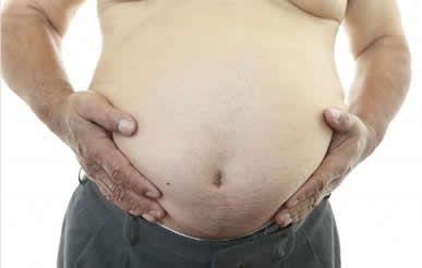 男性减肚子赘肉简单方法