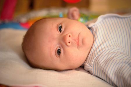 婴儿惊厥是怎么回事