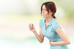 女性排卵期小腹坠痛正常吗