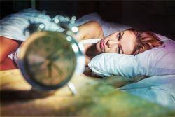 性生活不完美会导致失眠?