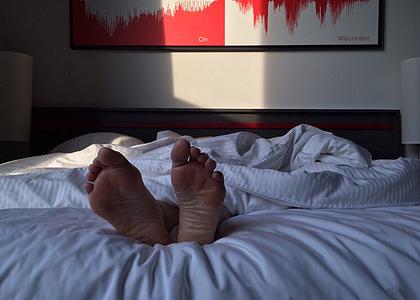 男人裸睡有哪些好处
