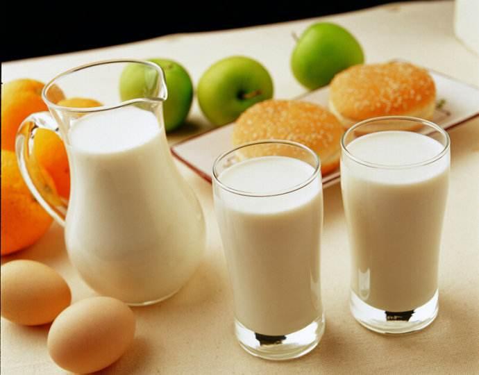 高蛋白质的食物有哪些