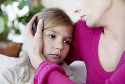 孩子铅中毒的症状