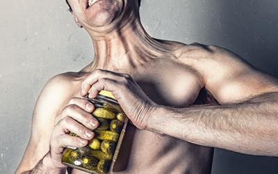 男人肾虚吃什么补得快?