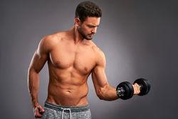 男性阴毛浓密程度跟性能力有关吗