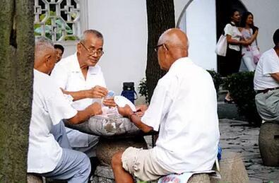 老年人便秘的治疗方法是什么