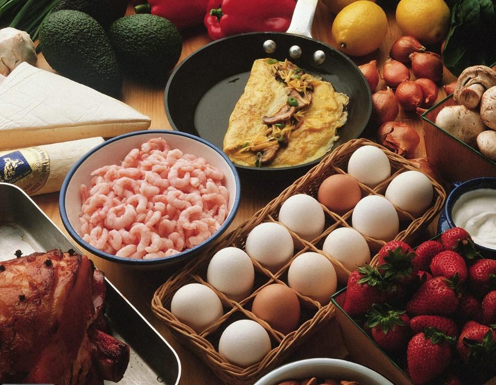 老人日常饮食该注意的问题有哪些