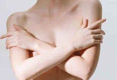 生完孩子后怎样防止乳房下垂
