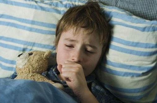 小孩咳嗽有痰怎么办才好