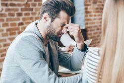 男人尿路感染什么症状