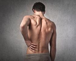 男人腰疼什么原因