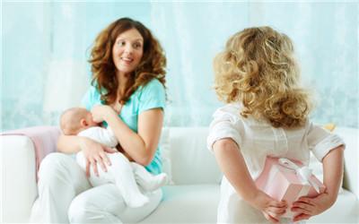 怀孕初期的主要症状