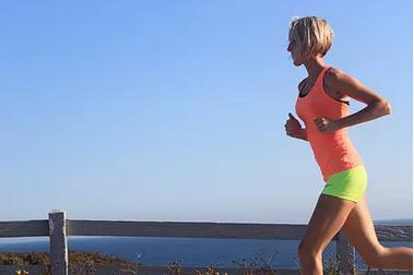 慢跑减肥的正确方法有哪些
