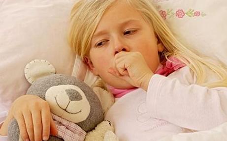 宝宝咳嗽老不好怎么办?
