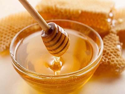 蜂蜜水如何减肥