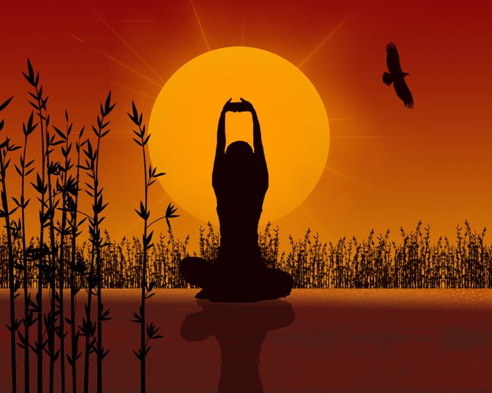 做瑜伽有什么好處