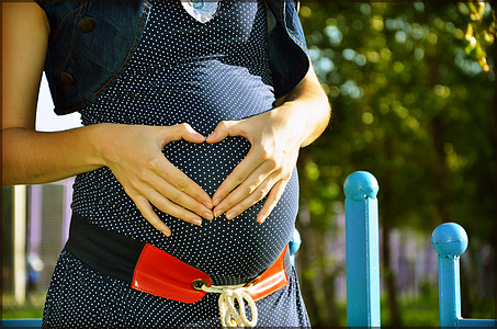 怀孕期间如何减肥