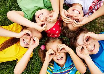 儿童心理健康教育